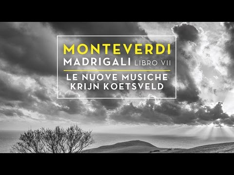 Монтеверди Клаудио - Dice la mia bellissima Licori