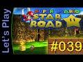 Let's Play Super Mario Star Road #39 [DEUTSCH] - Die Waffenfabrik der Bob-Ombs