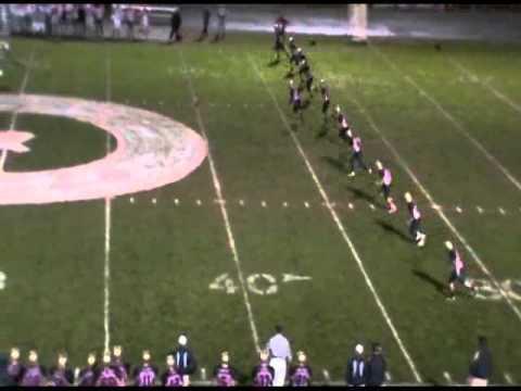 Billy Hodge - Kicker - Teays Valley High School