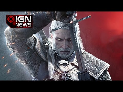 The Witcher 3 Dev on Making a Stand Against Paid DLC - IGN News