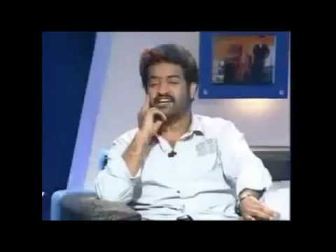 Jr.ntr says Mahesh is the best actor for multistar movie Photo Image Pic
