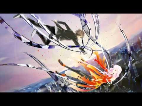Preserved Roses-T.M. Revolution Ft Nana Mizuki