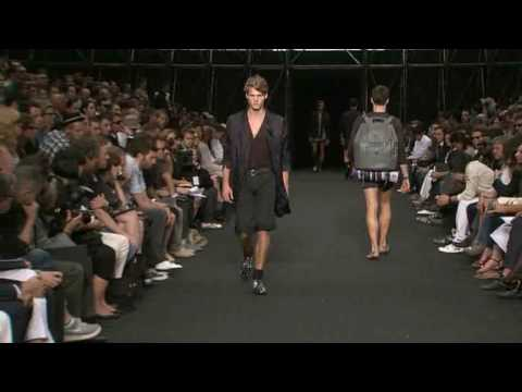 Louis Vuitton Men s Spring/Summer 2010 Part 2