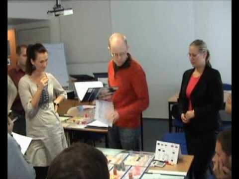 Business Simulation - BPP Czech Republic