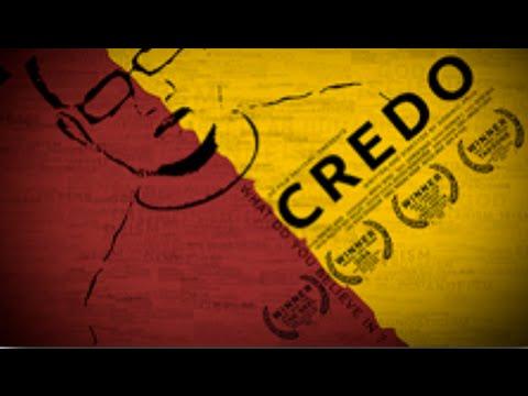 CREDO - SHORT FILM OFFICIAL TRAILER