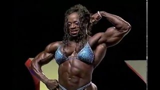 female muscle sexy 136