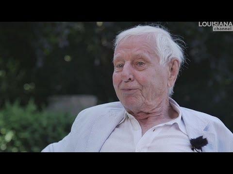 Hans Magnus Enzensberger Interview: Facebook is Propaganda