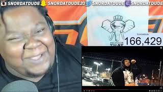 This Is Too Hard Ynw Melly Freddy Krueger Ft Tee Grizzley Official Audio Reaction