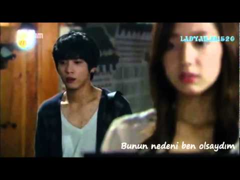 Turkish Sub. Ft Island-Even If Its Not Necessary