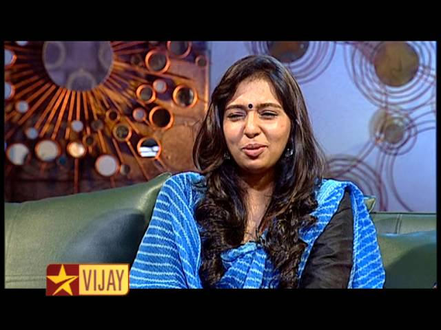 Koffee with DD - Lakshmi Menon | 12th April 2015 | Promo 2