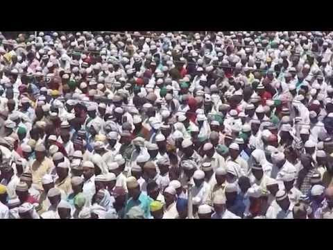 Khwaja Gharib Nawaj Ajmer  SHARIF URS FAIR 2015 AT KAYAD VISHRAM STHALI