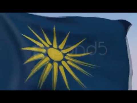 Regional Anthem of the Greek region of Macedonia.