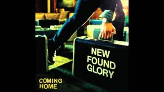 Watch New Found Glory Coming Home video