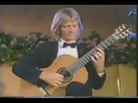 Mario Castelnuovo-Tedesco - Capriccio Diabolico Homage To Paganini