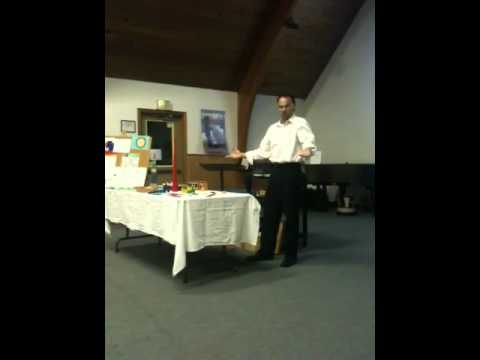 Corvallis Montessori School - Art and Creativity pt 3
