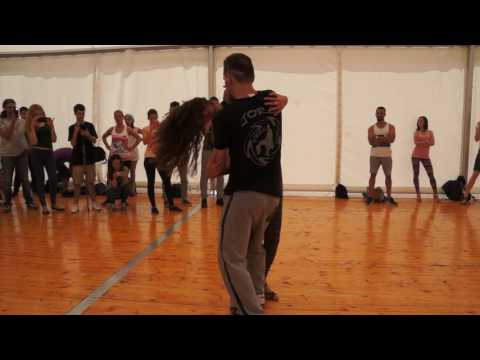 BDC2016 Jordi and Carla ~ video by Zouk Soul