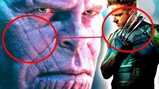 8 Marvel Superhelden die Thanos besiegen können!