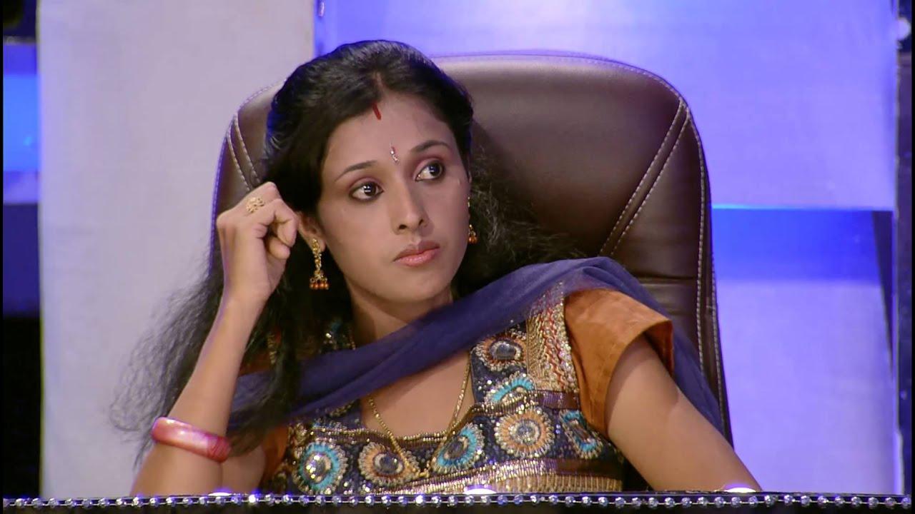 Veruthe Alla Bharya Season 2 I Episode 26 - Part 2 I Mazhavil Manorama