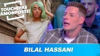 Bilal Hassani candidat à l'Eurovision