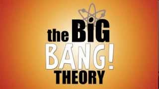 The Big Bang Theory Full Theme Song - Lyrics
