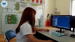 Góc học tập - Ngành Công nghệ thông tin  Trường Cao Đẳng Nghề Bình Thuận