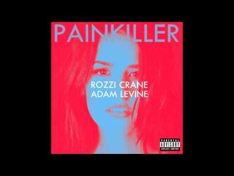 Rozzi Crane - Painkiller