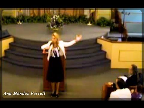 La Iniquidad por Ana Méndez Ferrell