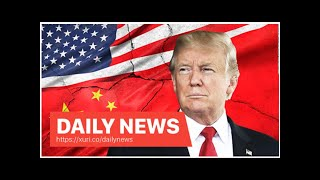 Daily News - Trade negotiations between the United States and China amid the tariff context