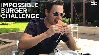 BK Impossible Burger Challenge