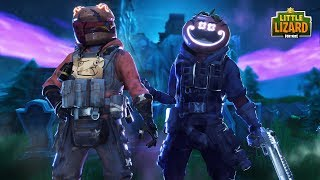 HOTHOUSE & GUTBOMB ARE HERE!!! - Fortnite Season X