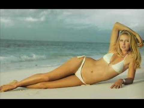 Maria Sharapova (slide Show) video