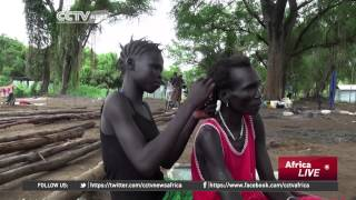 CCTV: Ethiopia Hosts The Largest Number Of Refugees In Africa