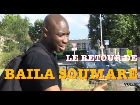 Le Retour de Baila Soumaré Vol.2 - Film complet