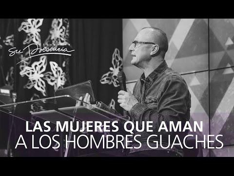 Las Mujeres Que Aman A Los Hombres Guaches - Andrés Corson - 21 Septiembre 2014