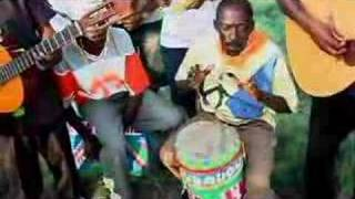 troubadour creole d'Haiti Music Video