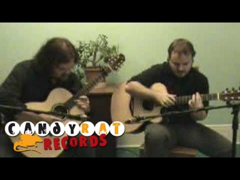 Don Ross&Andy McKee - Spirit of the West