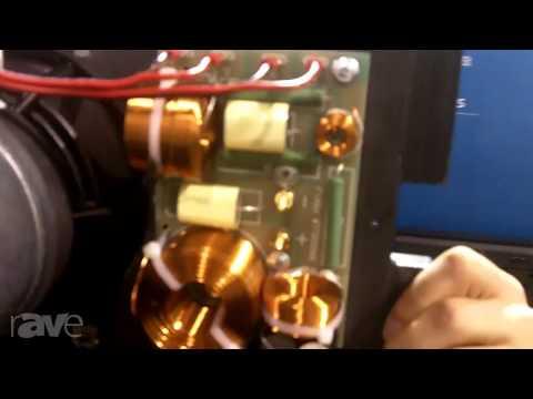 CEDIA 2013: Procella Audio Presents its P6 In-Wall Speaker