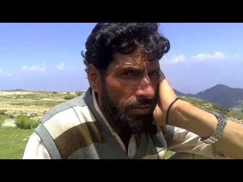 Gojri (pahari) Folk Song From Khilanmarg; In The Himalayas video