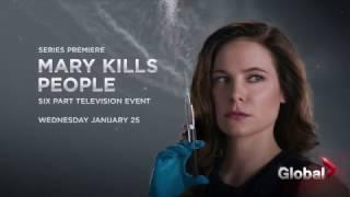 Mary Kills People Global Trailer