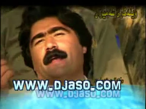 Halparke 2007 - Koresh Azizi  [Official VideoClip]
