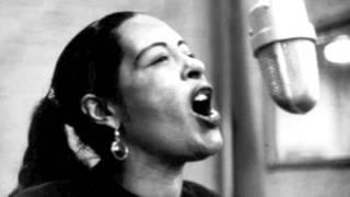 Watch Billie Holiday Aint Misbehavin video