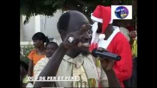 Per Bou Khar En Duo Avec Père Noel