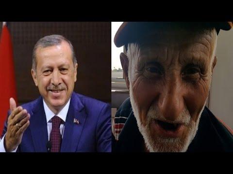 Recep Tayyip Erdoğan'ı Güldüren Adam:)