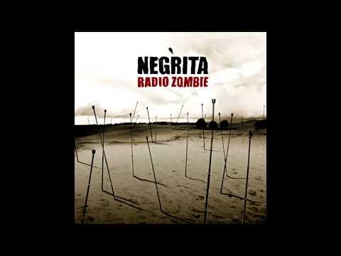 Negrita - Alienato