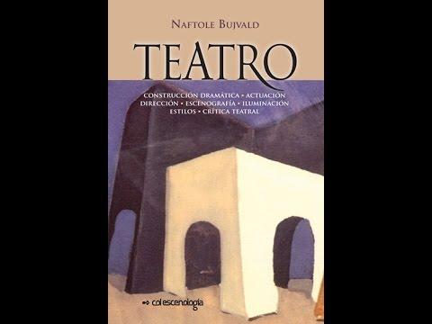 Booktrailer: TEATRO de Naftole Bujvald