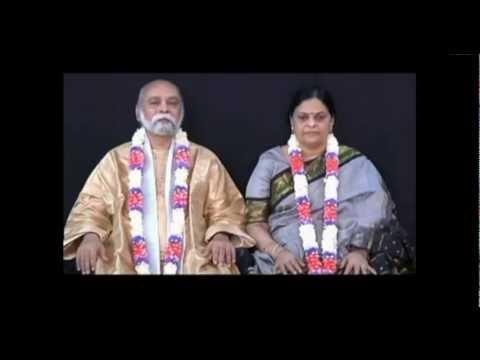 Shri Amma Bhagavan Darshan On 01-01-2013 video
