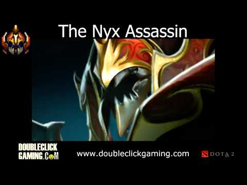 The Nyx Assassin Sounds / Voice