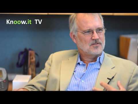 Professor Calhoun on Knowledge and the Public-Private Divide