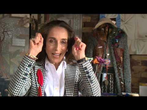 La moda en el Tour de Francia de la mano de Pilar Castaño