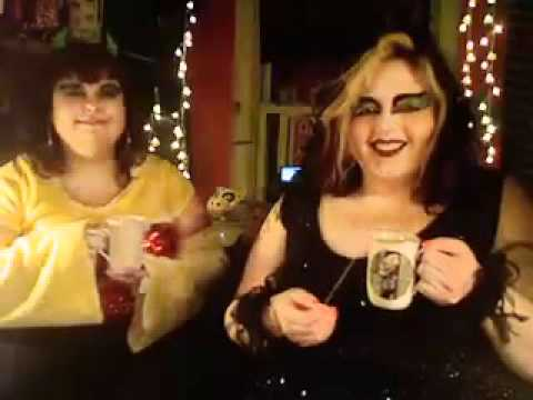 Lesbian Tea Basket Episode 12: Celestial Seasonings Red Zinger